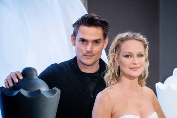 Are Y&R's Sharon Case and Mark Grossman Engaged?