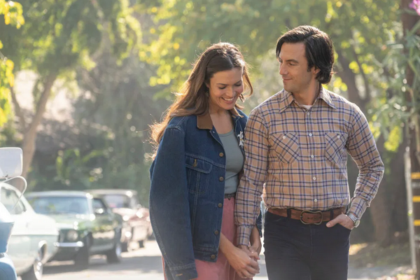 Mandy Moore And This Is Us Cast React To Final Season Announcement