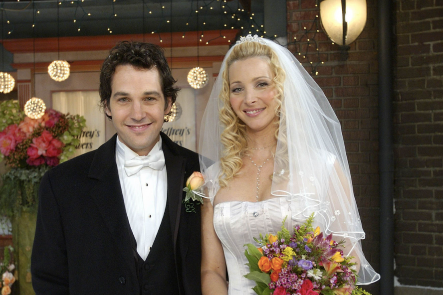 Friends Reunion Director Explains Why Paul Rudd And Cole Sprouse Did Not Make Appearances