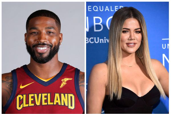 Khloe Kardashian And Tristan Thompson Have Split