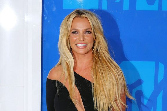 Britney Spears' Father Jamie Plans To 'Transition' Away From Conservatorship