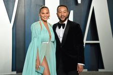 Chrissy Teigen Apologizes For Past Tweets And Hopes Her Kids 'Recognize Her Evolution'