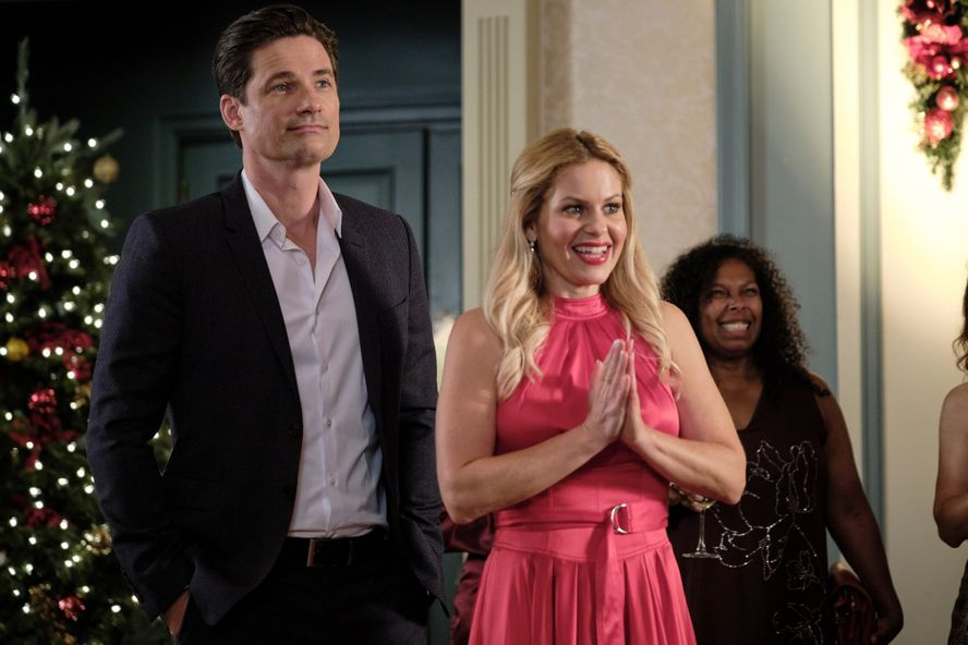Hallmark Channel Announces Annual Christmas In July Movie Slate And New Film