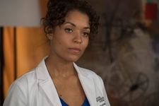 Antonia Thomas Is Exiting The Good Doctor After 4 Seasons