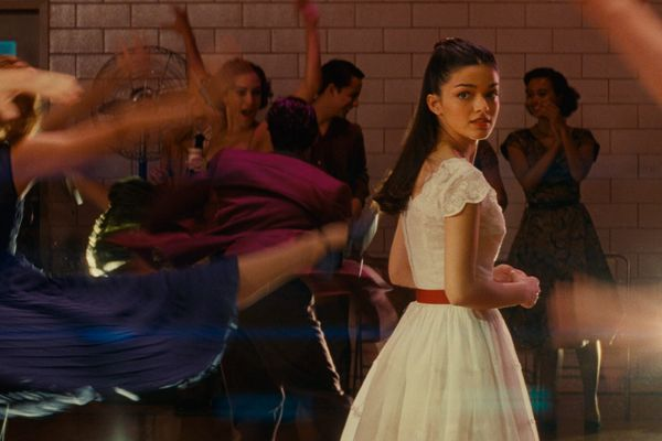 Disney Casts West Side Story Actress Rachel Zegler As Snow White In Live Action Remake