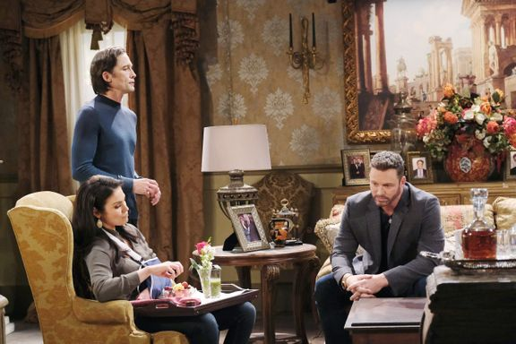 Days Of Our Lives Spoilers For The Next Two Weeks (June 21 – July 2, 2021)