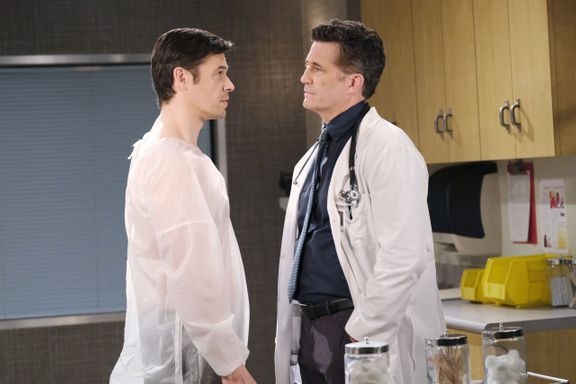 Days Of Our Lives Spoilers For The Next Two Weeks (June 14 – 25, 2021)