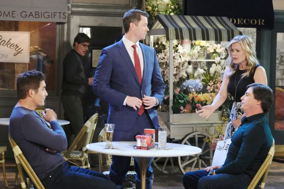Days Of Our Lives Spoilers For The Week (July 5, 2021)
