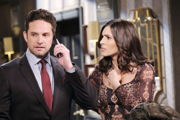 Days Of Our Lives: Plotline Predictions For July 2021