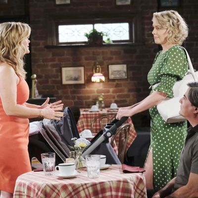 Days Of Our Lives Plotline Predictions For The Next Two Weeks (June 28 – July 9, 2021)
