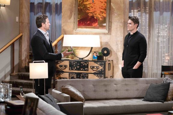 Young And The Restless Plotline Predictions For The Next Two Weeks (May 31 – June 11, 2021)