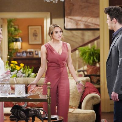 Young And The Restless: Spoilers For Summer 2021