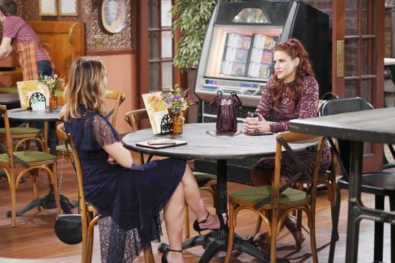 Young And The Restless Spoilers For The Next Two Weeks (June 14 – 25, 2021)