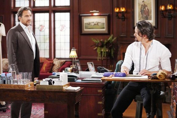 Bold And The Beautiful Spoilers For The Next Two Weeks (June 7 – 18, 2021)