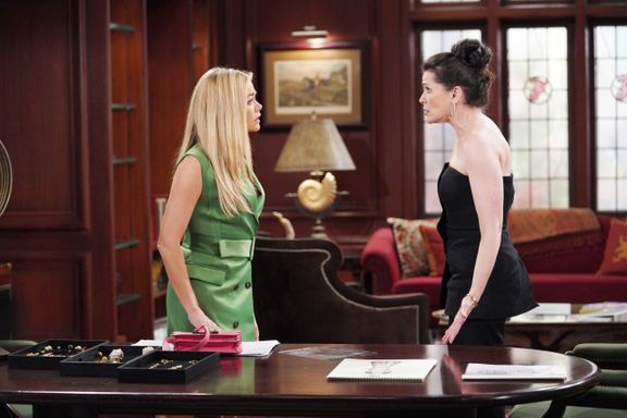 Bold And The Beautiful Spoilers For The Next Two Weeks (June 14 – 25, 2021)