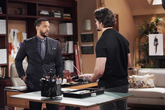 Bold And The Beautiful Spoilers For The Next Two Weeks (June 21 – July 2, 2021)
