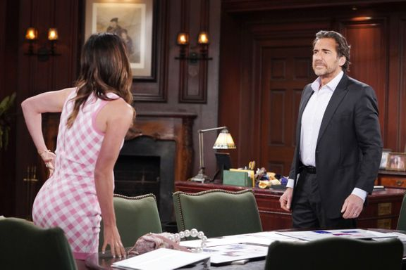 Bold And The Beautiful: Plotline Predictions For July 2021