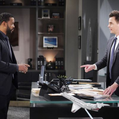 Bold And The Beautiful: Spoilers For July 2021