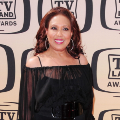 Telma Hopkins Shares Delight And Anxiety Of Joining Y&R
