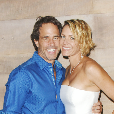 DOOL Stars Arianne Zucker and Shawn Christian Are Engaged