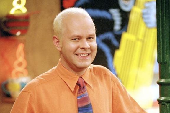 Friends Actor James Michael Tyler Reveals He Has Stage 4 Prostate Cancer