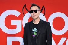 Blink-182's Mark Hoppus Reveals That He Has Stage Four Cancer