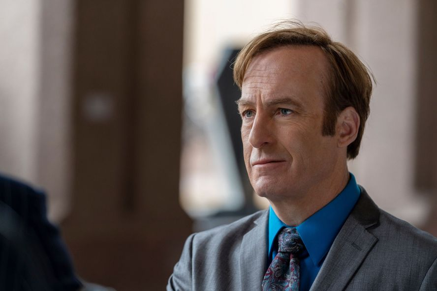 Bob Odenkirk Is 'Stable' After Heart-Related Incident On Better Call Saul Set