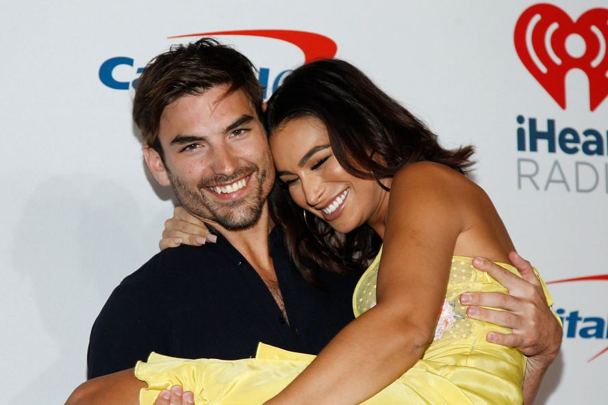 Bachelor In Paradise's Ashley Iaconetti And Jared Haibon Are Expecting First Child