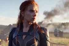 Scarlett Johansson Sues Disney Over 'Black Widow' Streaming Release