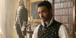 Bridgerton Star Regé-Jean Page To Star In Reboot Of The Saint