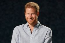 Prince Harry Announced That He's Writing A Personal Memoir
