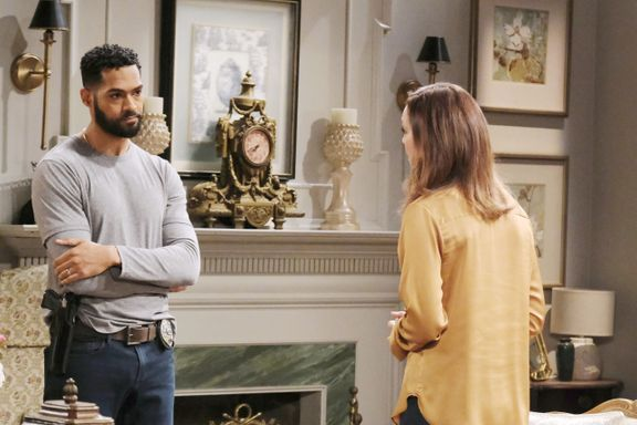 Days Of Our Lives Spoilers For The Week (July 12, 2021)