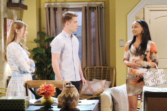Days Of Our Lives Spoilers For The Week (July 19, 2021)