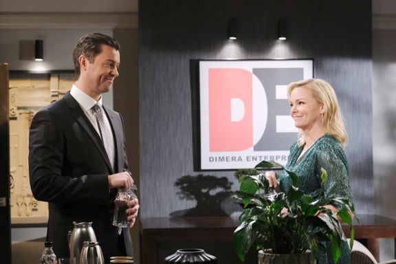 Days Of Our Lives: Plotline Predictions For August 2021