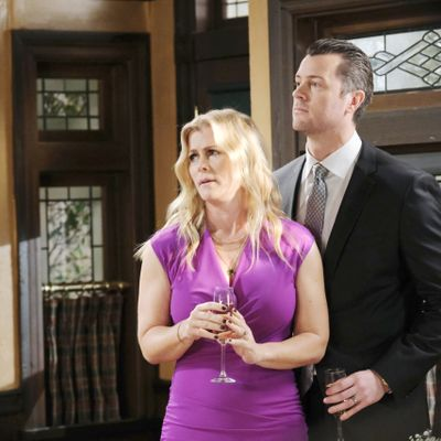 Alison Sweeney Plans Imminent Days Of Our Lives Exit