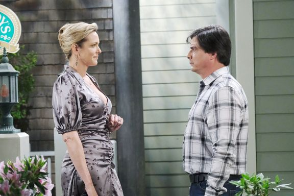 Days Of Our Lives Plotline Predictions For The Next Two Weeks (July 5 – July 16, 2021)