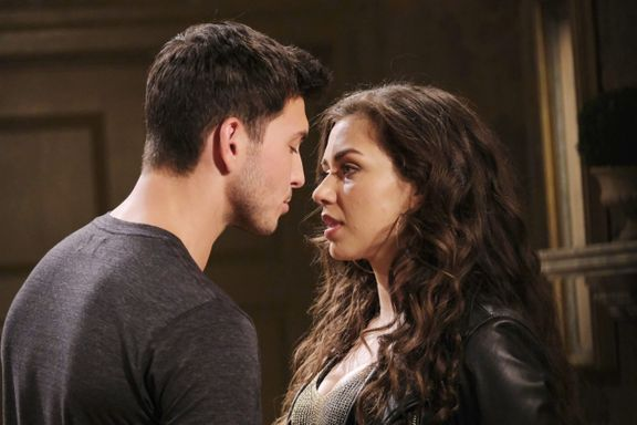 Days Of Our Lives Spoilers For The Next Two Weeks (July 12 – July 23, 2021)