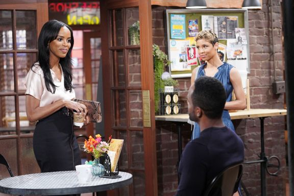 Soap Opera Spoilers For Friday, July 23, 2021
