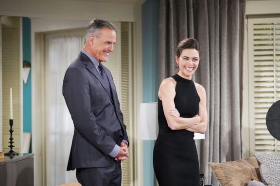 Young And The Restless Plotline Predictions For The Next Two Weeks (July 19 – 30, 2021)