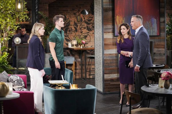 Young And The Restless Plotline Predictions For The Next Two Weeks (July 26 – August 6, 2021)