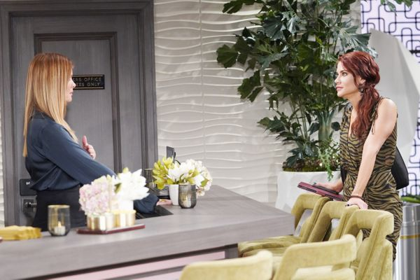 Soap Opera Spoilers For Monday, August 2, 2021