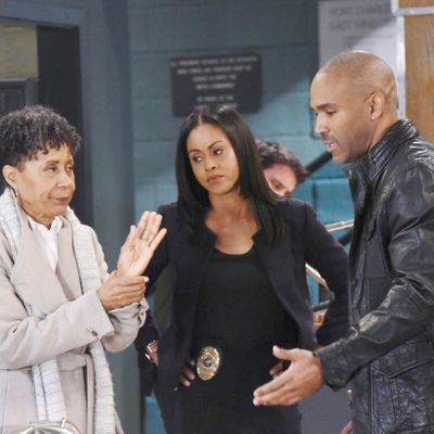 General Hospital Spoilers For The Next Two Weeks (August 9 – 20, 2021)