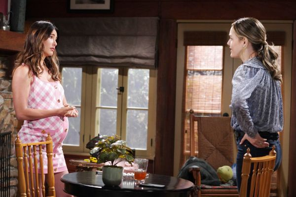 Bold And The Beautiful Spoilers For The Week (August 2, 2021)