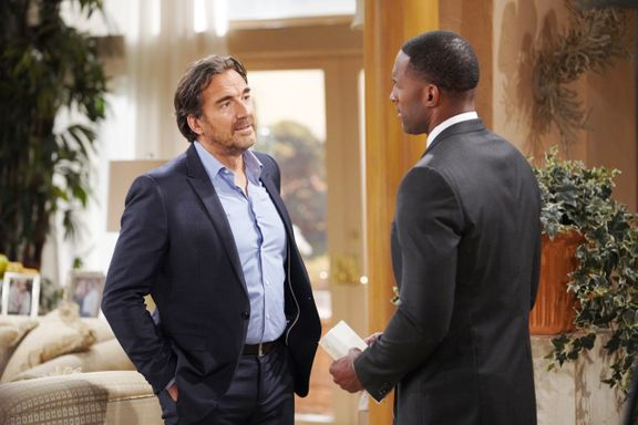 Bold And The Beautiful Spoilers For The Next Two Weeks (July 5 – 16, 2021)