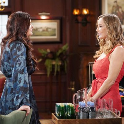 Bold And The Beautiful: Spoilers For August 2021