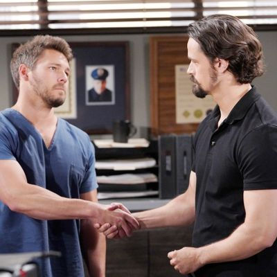 Bold And The Beautiful Plotline Predictions For The Next Two Weeks (July 12 – 23, 2021)