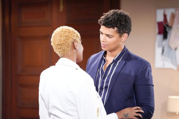 Bold And The Beautiful Spoilers For The Week (July 26, 2021)