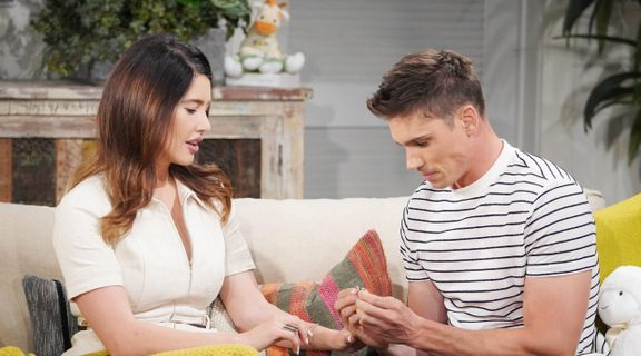 Bold And The Beautiful Spoilers For The Next Two Weeks (July 26 - August 6, 2021)