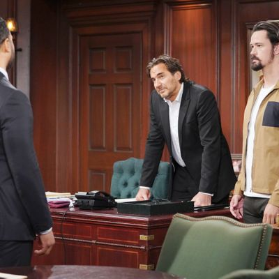 Bold And The Beautiful Spoilers For The Next Two Weeks (July 19 – 30, 2021)