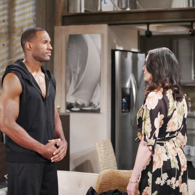 Bold And The Beautiful Spoilers For The Week (July 19, 2021)